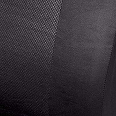 Dickies 3003453LD Black, 3-Piece Seat Cover: Automotive