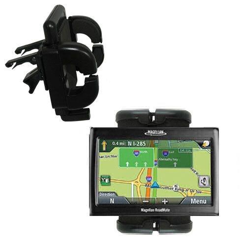 navigation vent mount - 4