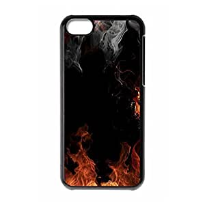 iphone 4/4s iphone 4/4s Case Forest Road Custom Polycarbonate Hard Back Case Cover for iphone 4/4s iphone 4/4s Black-42003
