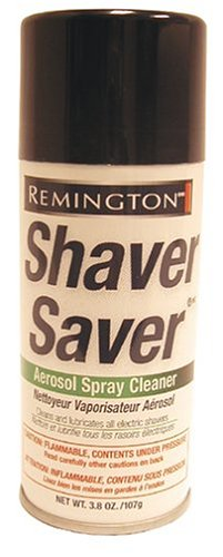 SP-4 Spray lubricant and cleaner Shaver Shaver - For all Shavers & (Shaver Head Cleaner)