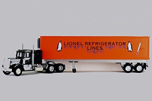 LIONEL LINES Refrigerator TRACTOR TRAILER