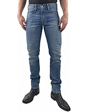 Men's 512 Tanager Tapered Slim Fit Jeans, Blue