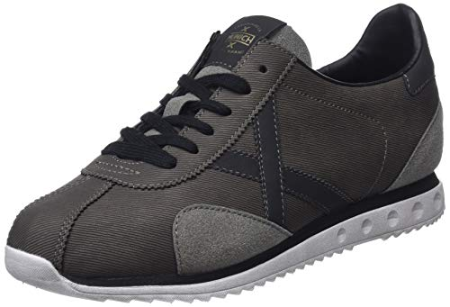Marron 29 Zapatillas Munich Adulto Sapporo Unisex Marrón w88qPX1