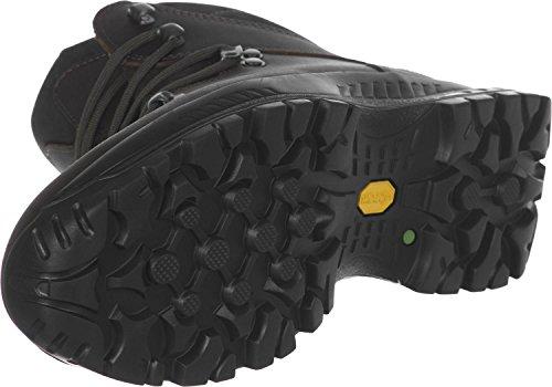 Hanwag - Zapatillas de Senderismo Mujer moca