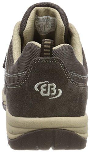 Zapatillas Beige Bruetting Adulto Braun Braun Marrón Comfort Beige Top Unisex qq7w01E