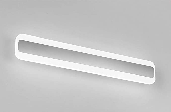 Espejo Faro- Estilo Moderno Simple Lámpara de Cuerpo de ...