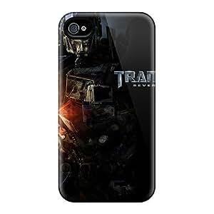 For Iphone 5/5SFashion Design Transformers 2 Revenge Of The Fallen Case-GvKiorP3803BKnzw