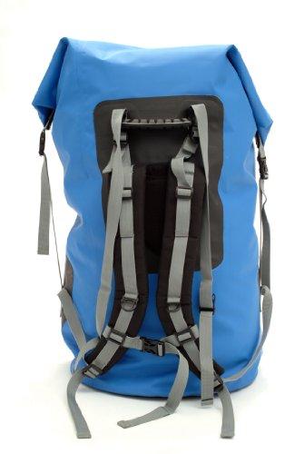 MAXXON 99L Rapids Submersible Backpack (Blue), Outdoor Stuffs