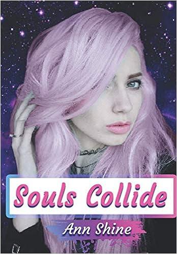 Souls Collide de Ann Shine