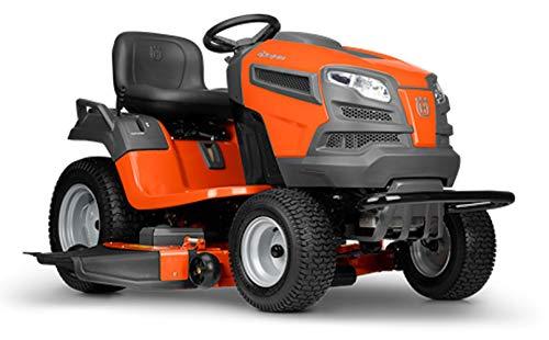 """Husqvarna LGT54DXL 54"""" 25HP Kohler Garden Tractor 960430261"""