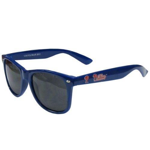 - Siskiyou MLB Philadelphia Phillies Beachfarer Sunglasses
