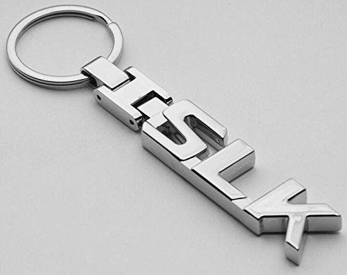 Eppar New Key Chain 1PC for MERCEDES BENZ SLK R172 R171 R170 SLK55 SLK200 SLK220 SLK250 SLK280 SLK300 SLK350