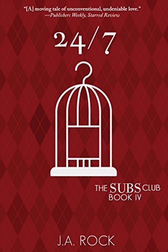 24/7 (The Subs Club Book 4)