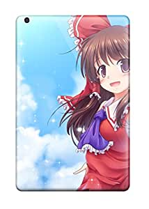 Hot Anime - Touhou Feeling Ipad Mini 2 On Your Style Birthday Gift Cover Case 9179977J97613480