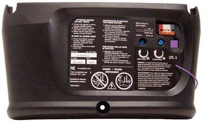 LiftMaster Garage Door Opener 41AC050-1M Receiver Logic