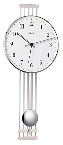 Pendulum Clocks - Hermle 70981-002200