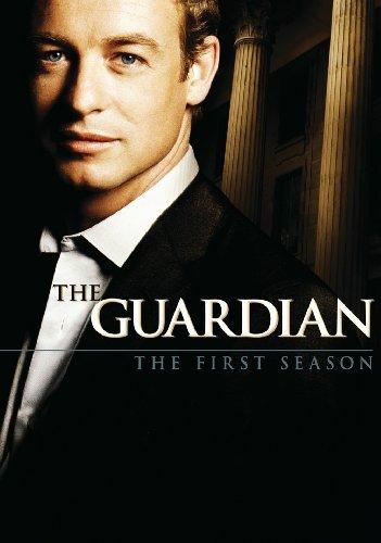 The Guardian: Season 1 (Simon Baker Dvd)
