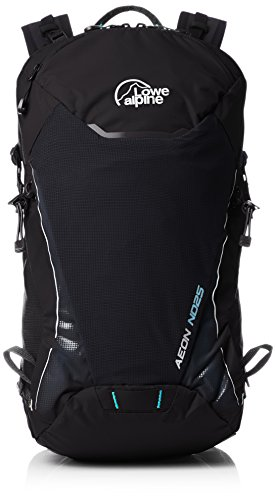 (Lowe Alpine Aeon ND25 Backpack - Anthracite)