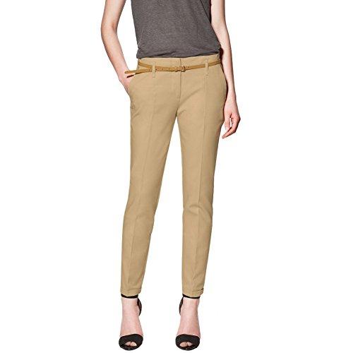 women ankle pants - 4