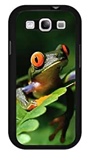 Frog #1 - Case for Samsung Galaxy S3 SIII by mcsharks