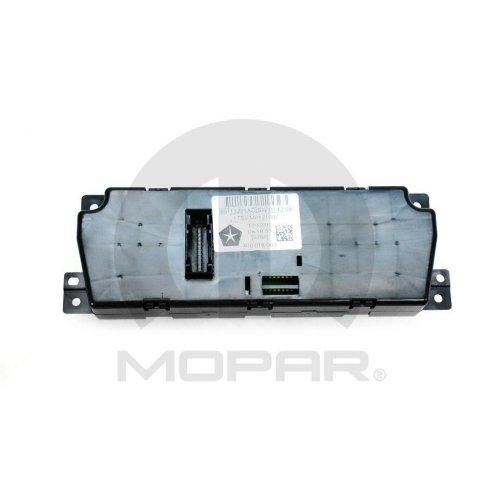 Mopar Control A//c /& Heat
