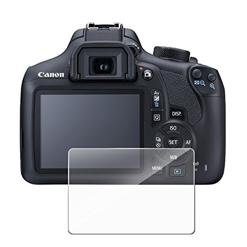 camera-screen-protectorfor-canon-eos-1200d-1300d-t5-t6-kiss-x70-x80myecogo-tempered-glass-clear-film