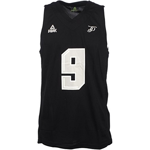Peak Top Basketball Tony Parker Herren S, schwarz - schwarz - Größe: Large