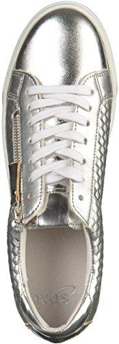 SPM 61806629 Damen Sneakers Silber