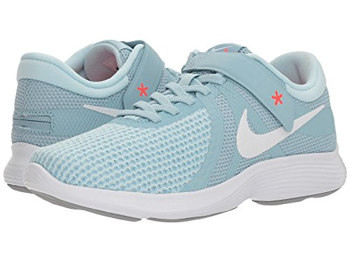 空虚みがきます遵守する[NIKE(ナイキ)] レディーステニスシューズ?スニーカー?靴 Revolution 4 FlyEase