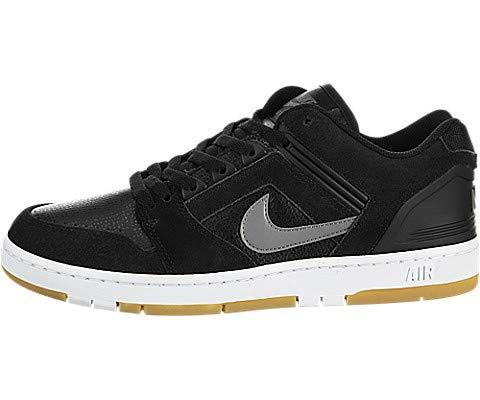NIKE Mens SB Air Force II Low Skate Shoe