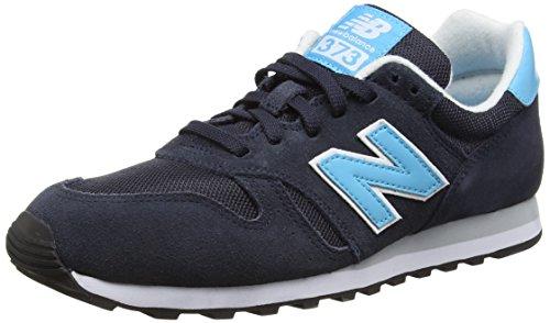 New Balance Herren ML_wl373v1 Low-Top Blau (Navy Blue)