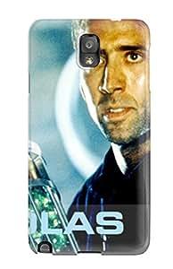ONfEGdz1381fszHx ZippyDoritEduard Nicolas Cage Durable Galaxy Note 3 Tpu Flexible Soft Case