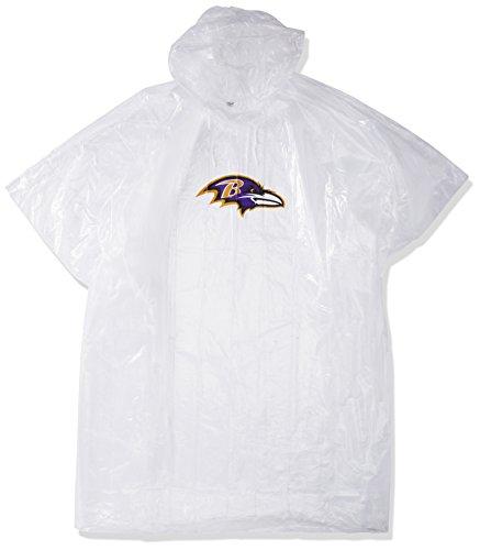 Baltimore Ravens Lightweight Jacket - 7