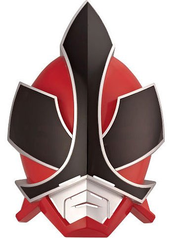 [Power Ranger Red Mask] (Power Ranger Samurai Costumes)