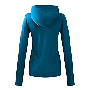 REGNA X Bother Women's running sports jersey yoga full zip up hoodie jacket