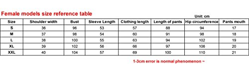seta dimensioni Colore Xl maniche giapponese femminile stile Primavera Nero retrò Nero a ALUK lunghe servizio di in a domicilio pigiama qTR1v