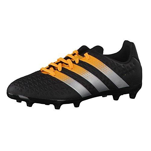 35 Sapatos Ag Preto 3 16 De J Met Prata Crianças Ouro De Adidas solar Fg Futebol Ace Núcleo z7wdqTTxB