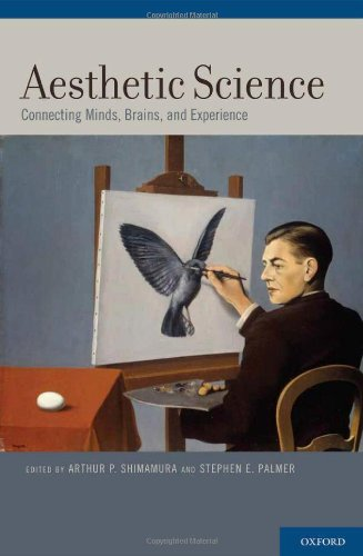 Aesthetic Science: Connecting Minds, Brains, and Experience