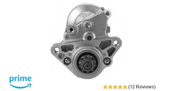 For Lexus GS400 LS400 LS430 SC400 4.0L OEM Denso Starter Motor Reman