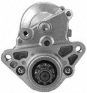 Denso 280-0165 Remanufactured Starter