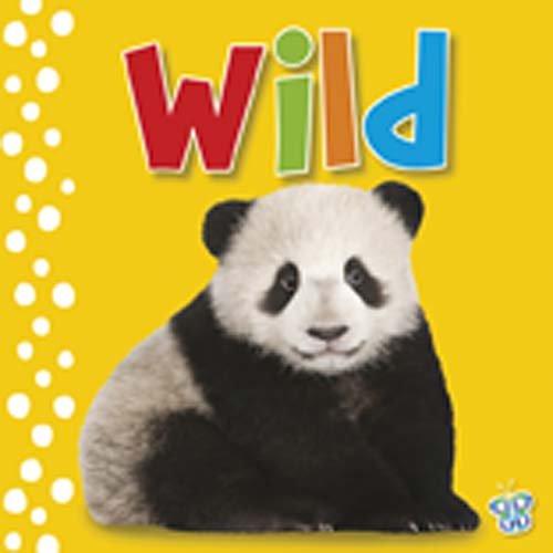Read Online Wild (Busy Baby) pdf epub