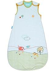 Gro Premium - Saco de dormir, 6-18 m, diseño colinas, tog