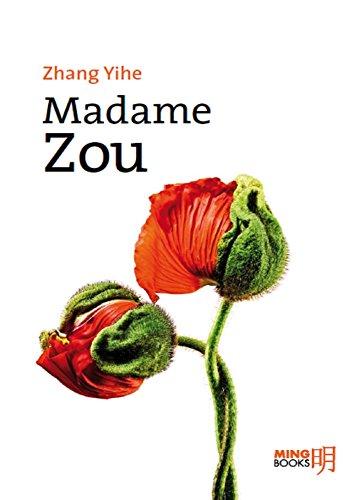 Madame Zou [Pdf/ePub] eBook