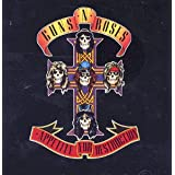 Appetite For Destructionby Guns N' Roses