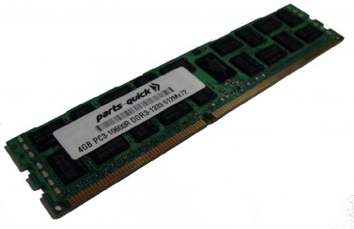 4GB Memory Upgrade for ASUS Z8 Server Board Z8NA-D6 for sale  Delivered anywhere in USA
