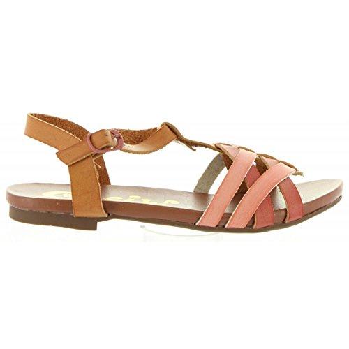 Cheiw Sandalen Für Mädchen 45650 C17725 LEGA Teja Schuhgröße 34