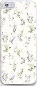 For Samsung Galaxy S5 Mini Case Cover New Slim Hard Unique Design Christian Quotes Light purple rural small broken flower