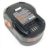 Ridgid 130252003 14.4-Volt Ni-Cd Battery