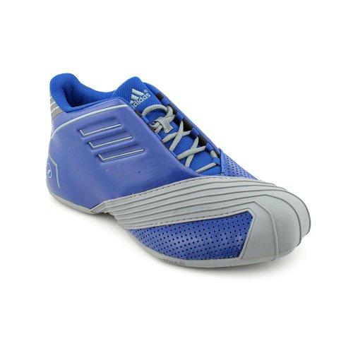 Adidas Tmac 1 Mens Size 10 Blue Basketball Shoes UK 9.5