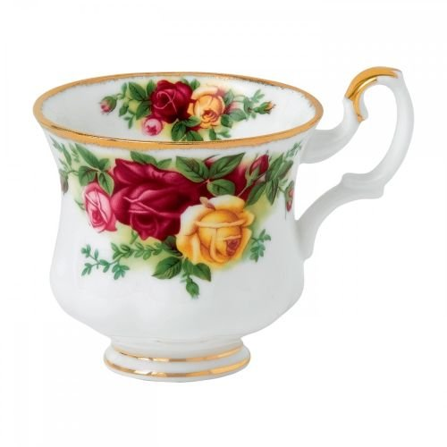 Royal Albert Old Country Roses 4-ounce Espresso Cup